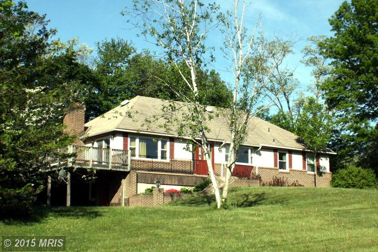 3949 Twin Arch Road Mount Airy MD, 21771
