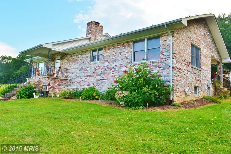 1337 Dellinger Gap Road Edinburg VA, 22824