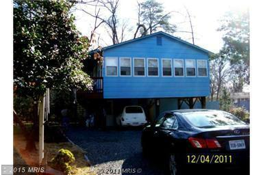 100 7th Street Colonial Beach VA, 22443