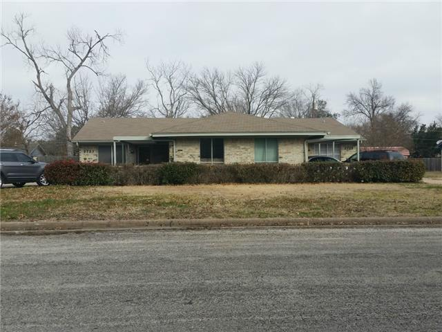 2719 Mccarley Drive Commerce TX, 75428