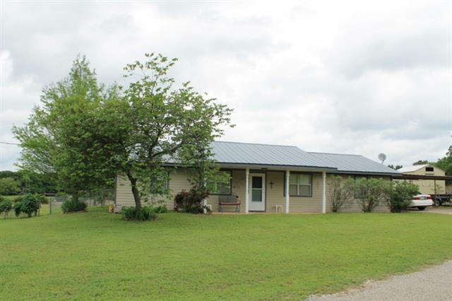 112 County Road 486 Stephenville TX, 76401