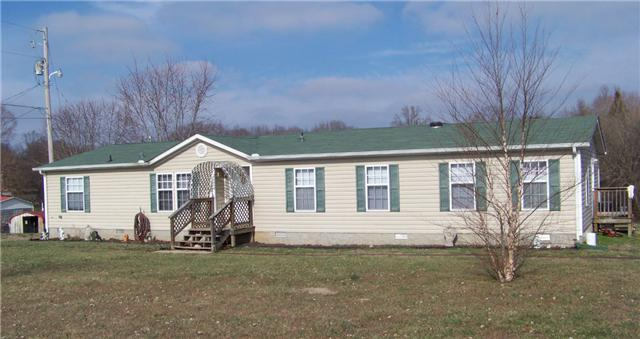 2012 Mosley Ferry Road Chapmansboro TN, 37035