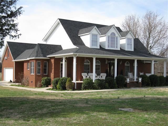 3667 Highway 41a North Unionville TN, 37180