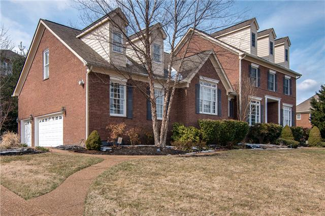 328 Fountainbrooke Dr Brentwood TN, 37027