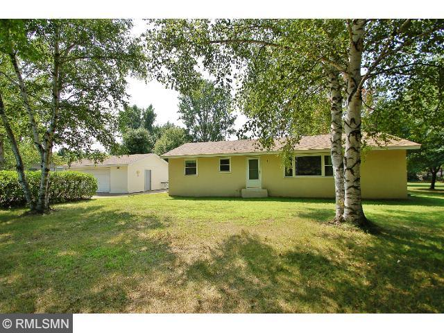 3560 190th Avenue Ne East Bethel MN, 55092