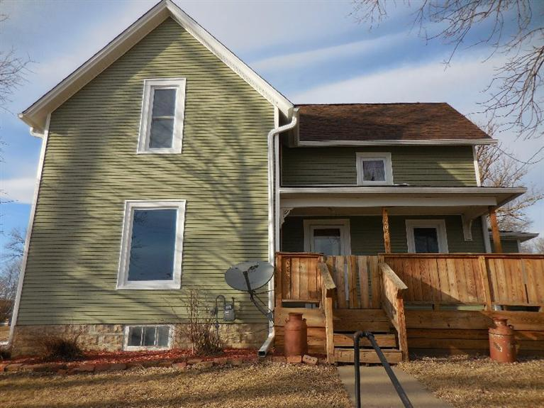 202 West Grant St Casey IA, 50048