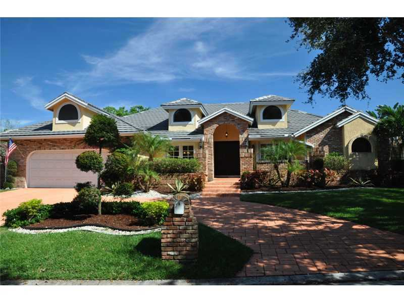 1877 Colonial Dr Coral Springs FL, 33071
