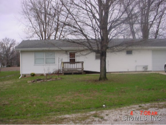 321 East First Street Ramsey IL, 62080