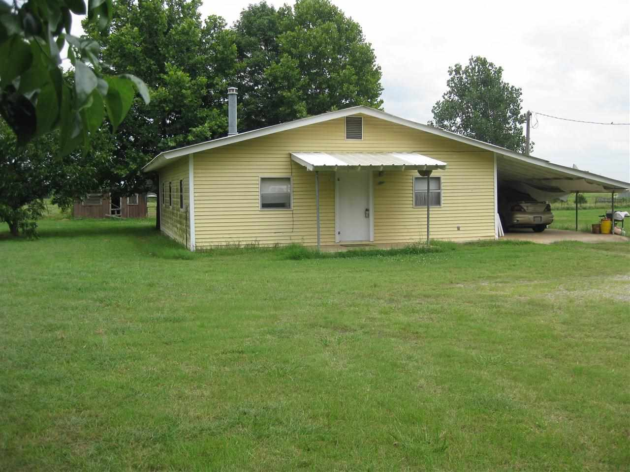 475 S Ranchette Rd Mead OK, 73449