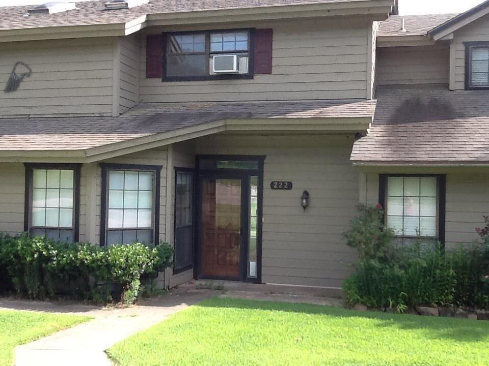 212 Valley View Drive #222 Burneyville OK, 73430