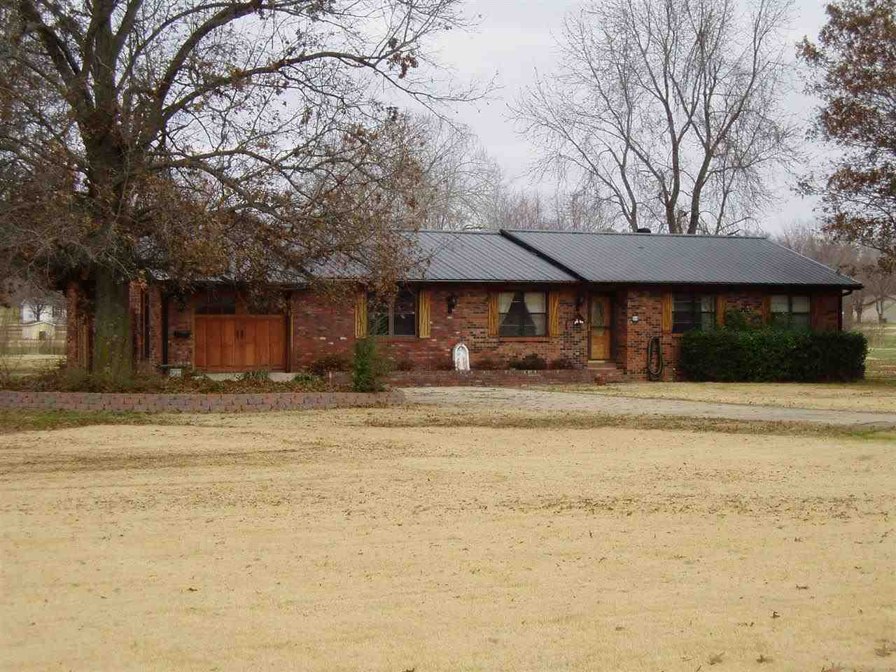 5755 State Hwy T Puxico MO, 63960