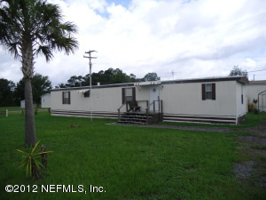 124 Florida Ln Crescent City FL, 32112