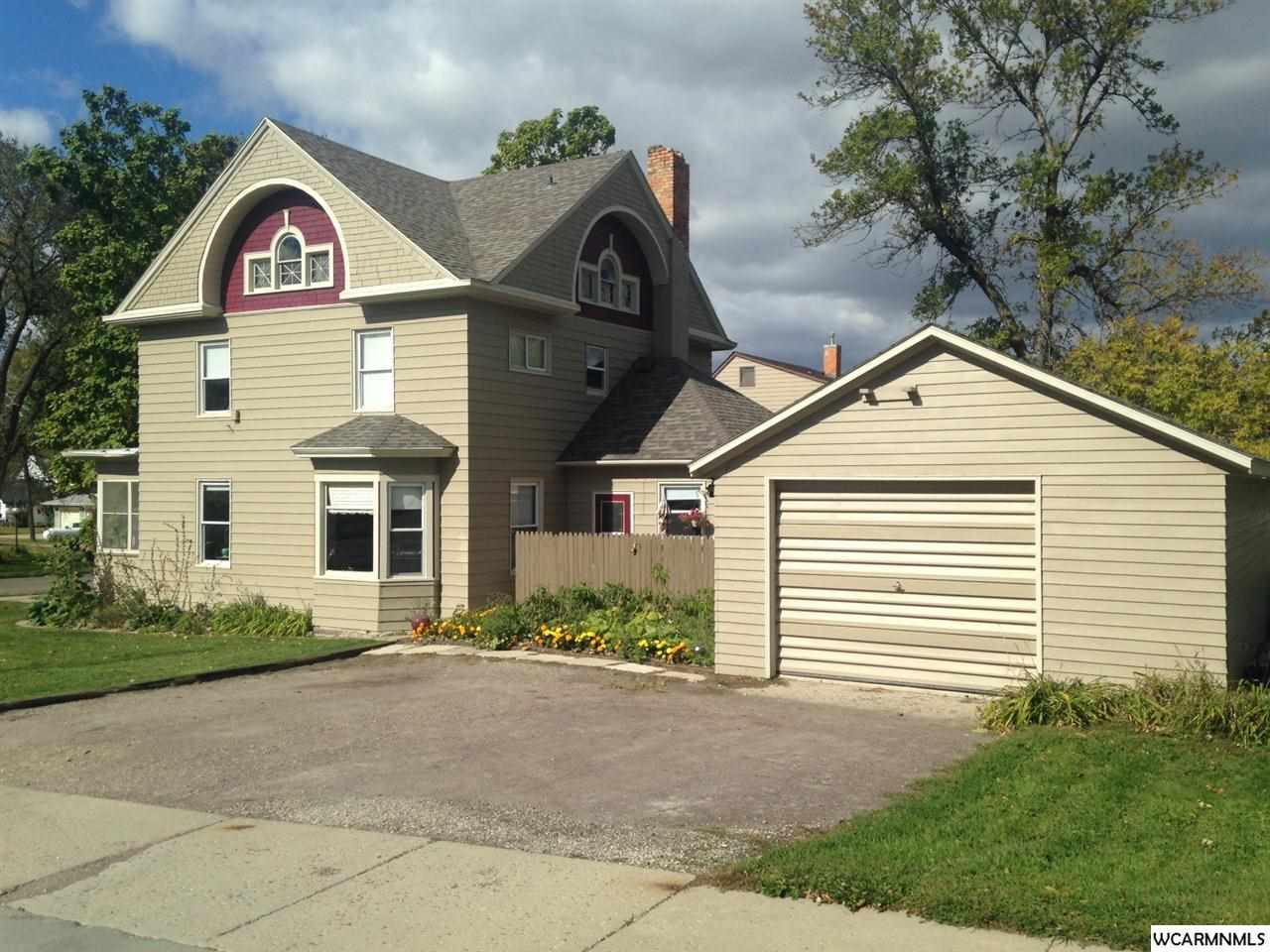 104 Nw 4th St Ortonville MN, 56278