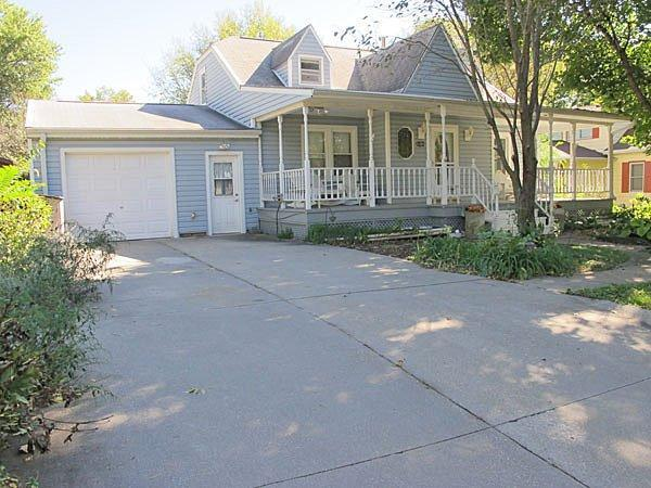 1608 7th St Harlan IA, 51537