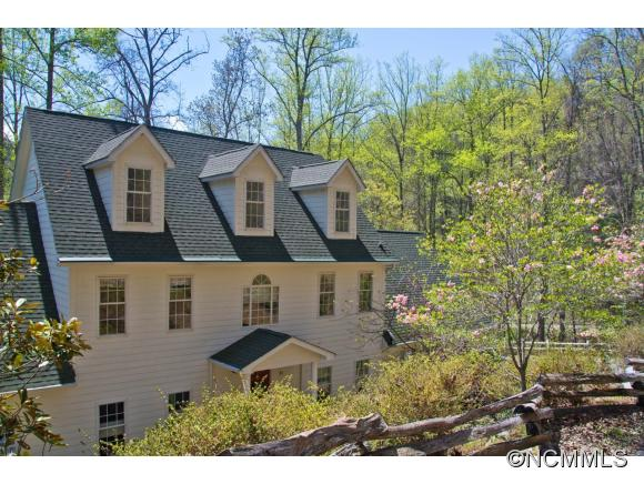 31 Indian Falls Rd Asheville NC, 28803