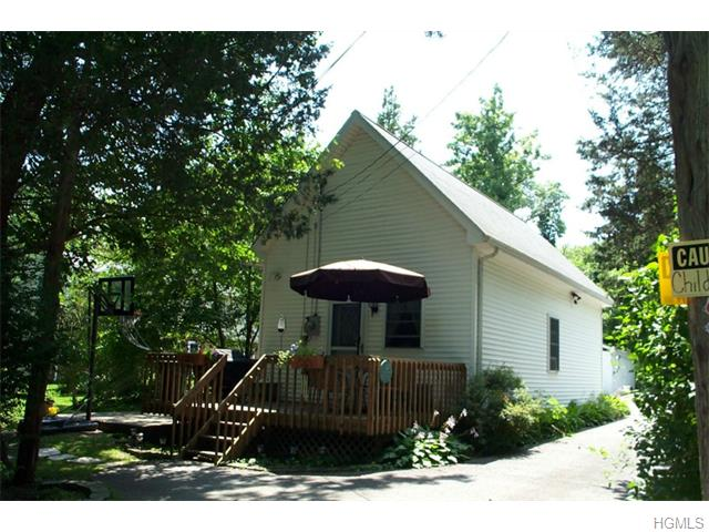 2858 Route 52 Unit: Cottage Hopewell Junction NY, 12533
