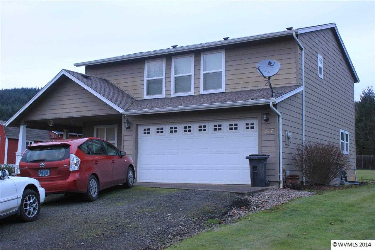 12617 Meadow Monmouth OR, 97361