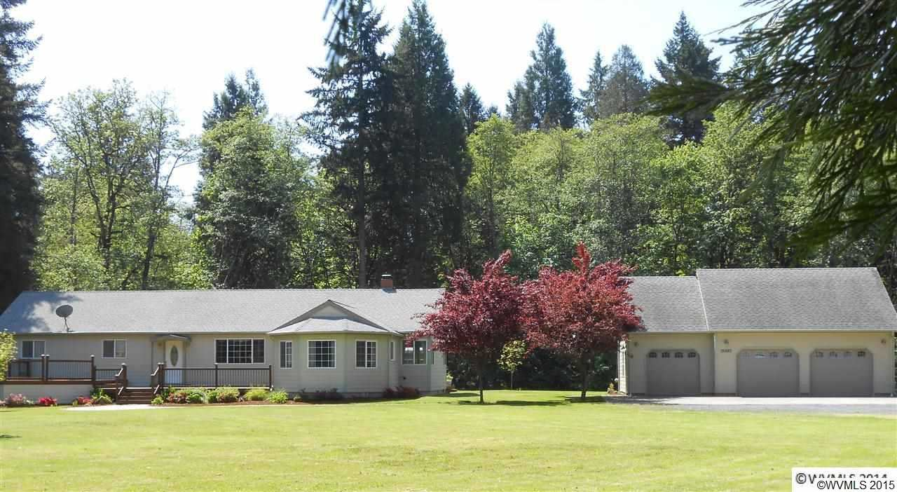 15980 North Santiam Stayton OR, 97383
