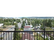 Cedar Tower Apartments Prince George BC, V2M 1T3