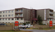 The Courtyards Apartments Grande Prairie AB, T8V 3R6