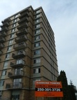 Hammond Tower Apartments Prince George BC, V2M 5K4
