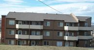 Parkview Apartments Dawson Creek BC, V1G 1X8